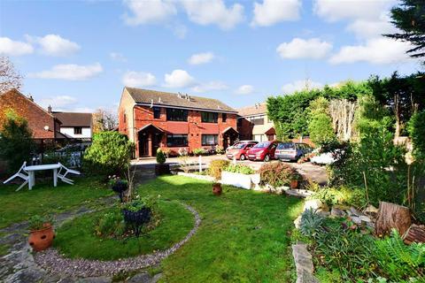 1 bedroom maisonette for sale - Unwin Place, Stock, Ingatestone, Essex