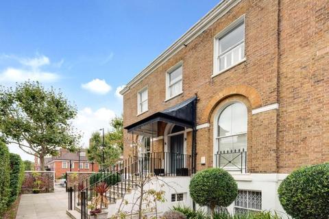2 bedroom flat for sale - Hamilton Terrace, St John's Wood, London, NW8