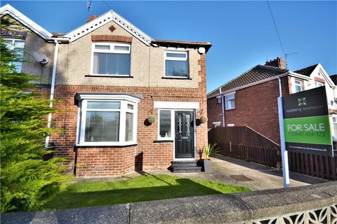 3 bedroom semi-detached house for sale - Cleveland Avenue, Norton, Stockton-On-Tees
