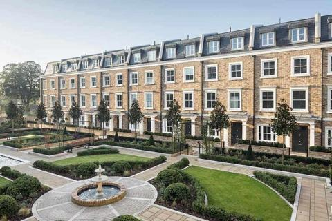 1 bedroom flat for sale - London, W4