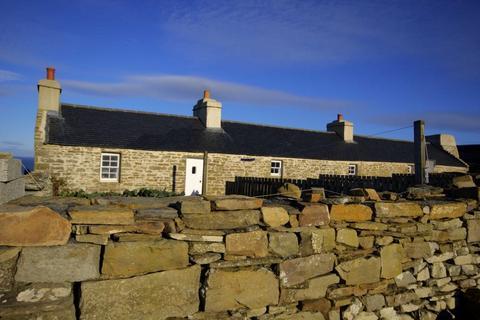 2 bedroom cottage for sale - North House, Deerness, Orkney KW17 2QL