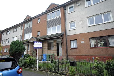 3 bedroom flat for sale - Sandaig Rd, Glasgow G33