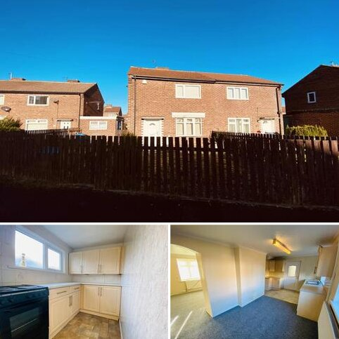 2 bedroom semi-detached house to rent - Metcalf Crescent, Murton, Seaham, Co. Durham, SR7