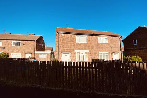 2 bedroom semi-detached house to rent - Metcalf Crescent, Murton, Seaham, Co. Durham, SR7
