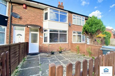 3 bedroom terraced house to rent - Harrington Street, Leicester, LE4