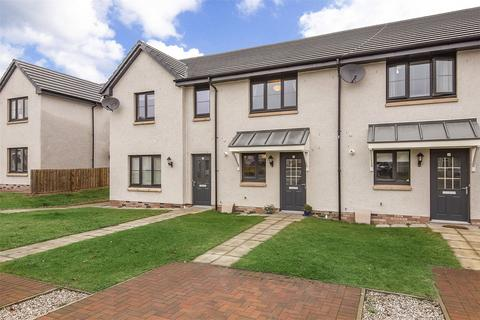2 bedroom terraced house for sale - 61B Blackthorn Place, Blairgowrie, PH10