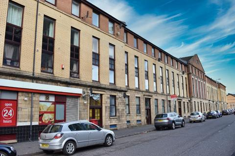 1 bedroom flat - Oxford Street, Flat 3-2, Glasgow, G5 9JG
