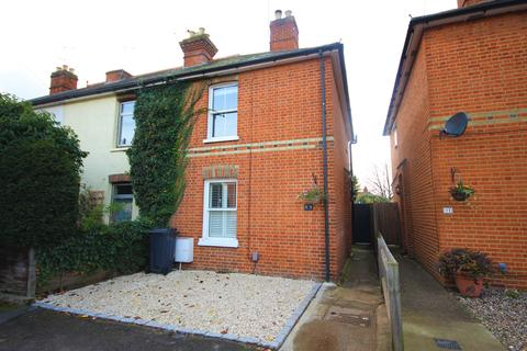 3 bedroom end of terrace house for sale - Powney Road, Maidenhead