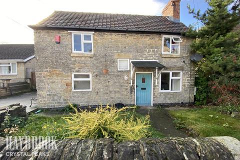 2 bedroom detached house for sale - New Road, Barlborough