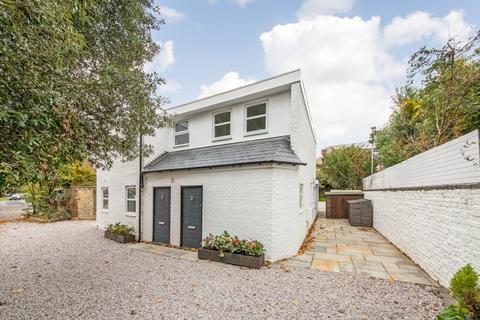 2 bedroom house for sale - Hervey Road London SE3