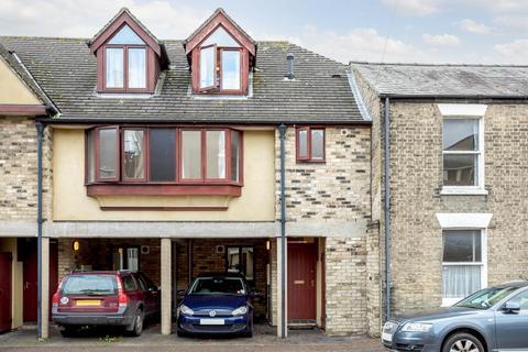 4 bedroom terraced house for sale - Paradise Street, Cambridge