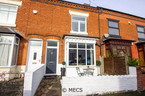 3 bedroom terraced house for sale - Regent Road, Harborne, Birmingham, West Midlands, B17 9JU