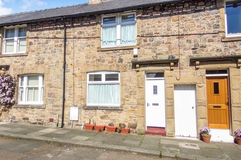 2 bedroom terraced house to rent - West Street, Belford, Northumberland, NE70 7QF