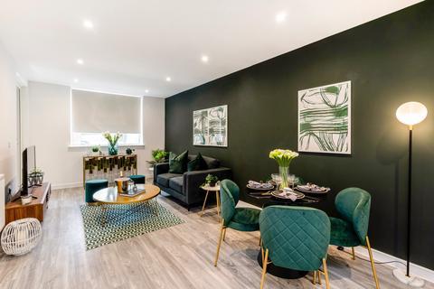 2 bedroom flat for sale - Blackheath Road London SE10