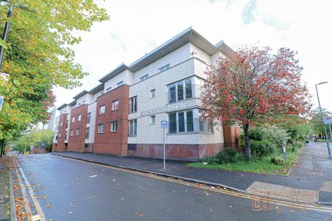 3 bedroom apartment to rent - Richmond Court, 50 North George Street, Salford, M3
