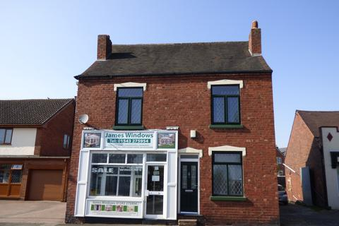 2 bedroom flat to rent - The Flat, 19 Burntwood Road, Norton Canes, Cannock, WS11 9RE