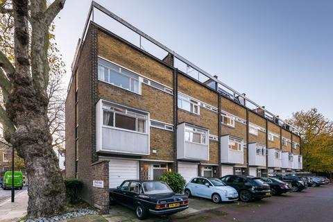 5 bedroom terraced house for sale - Strangways Terrace, W14