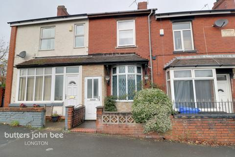 3 bedroom terraced house - Anchor Road, Stoke-On-Trent