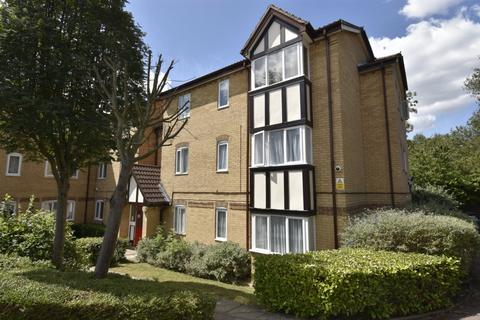 2 bedroom flat for sale - Britton Close, London, SE6