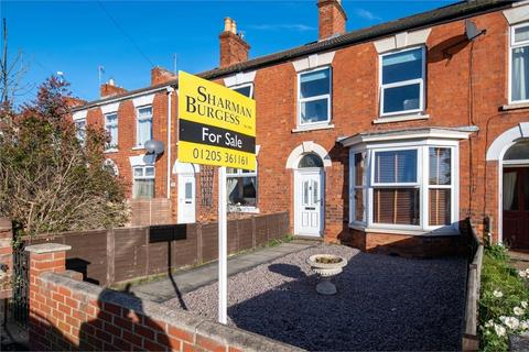 3 bedroom terraced house for sale - Freiston Road, Boston, Lincolnshire