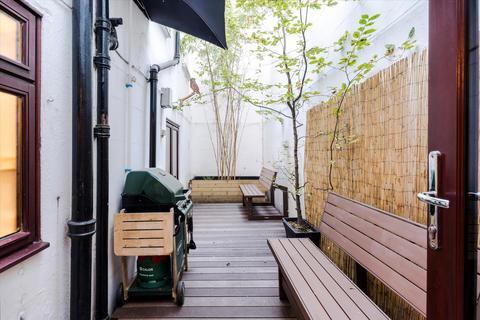 2 bedroom flat - Devonshire Terrace, London, W2