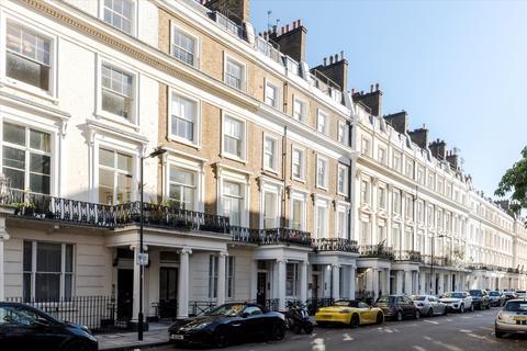 2 bedroom flat for sale - Devonshire Terrace, London, W2