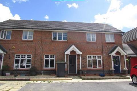 2 bedroom terraced house for sale - Spinnaker Drive, Portsmouth, PO2 9NS