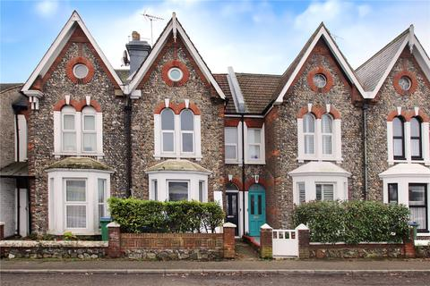 3 bedroom terraced house for sale - Terminus Road, Littlehampton