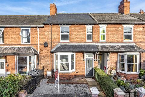 4 bedroom terraced house for sale - West Parade, Lincoln, LN1