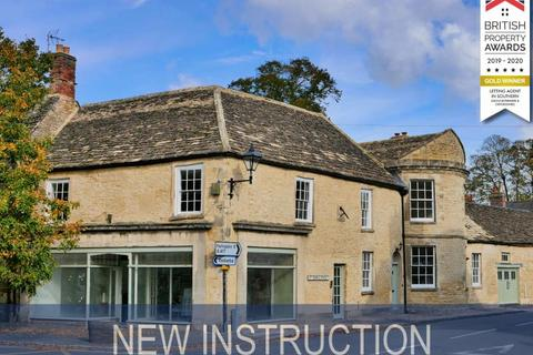 1 bedroom apartment to rent - St Johns Street, LECHLADE