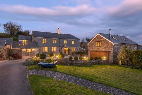6 bedroom manor house for sale - Bozomzeal Manor