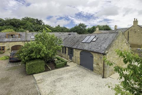 3 bedroom semi-detached house for sale - Fawdon House Farm, Longhirst, Northumberland, NE61