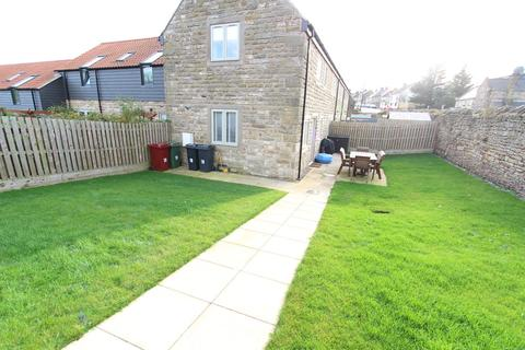 3 bedroom terraced house to rent - Ridgeway Courtyard, Main Road