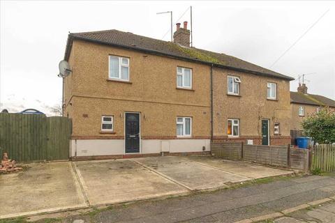 3 bedroom semi-detached house for sale - George Street, Burton Latimer