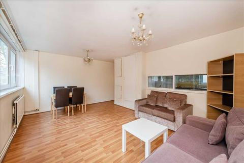 4 bedroom duplex to rent - Moulsford House, London