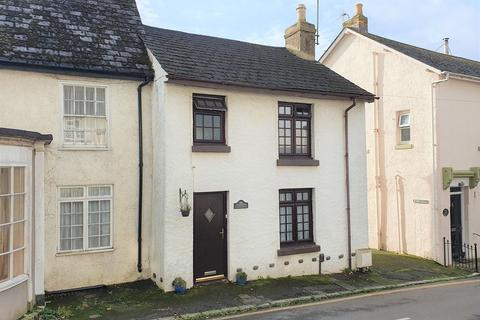2 bedroom end of terrace house - Fore Street, Kingskerswell, Newton Abbot