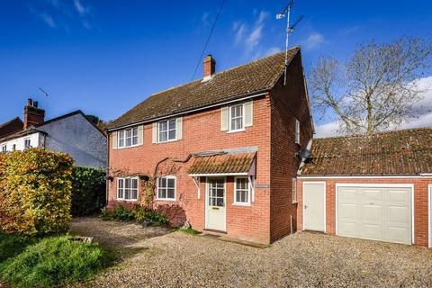 4 bedroom link detached house for sale - North Elmham