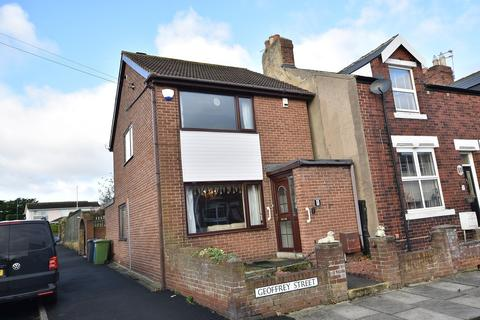 2 bedroom detached house for sale - Geoffrey Street, Whitburn
