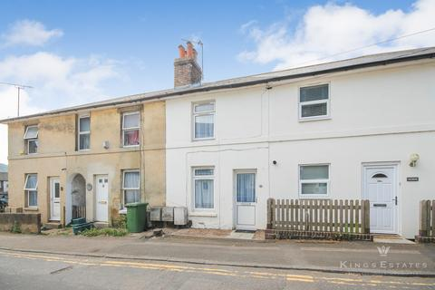 2 bedroom end of terrace house to rent - Tunnel Road, Tunbridge Wells