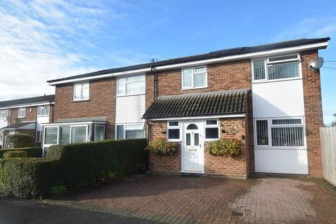 3 bedroom end of terrace house for sale - Reeve Road, Holyport, Maidenhead, SL6