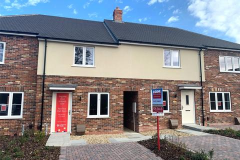 2 bedroom terraced house for sale - Larkspur Avenue, Healing, North East Lincolnshir, DN41