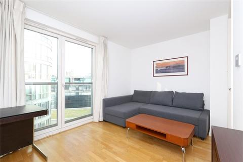 Studio - New Providence Wharf, 1 Fairmont Avenue, London