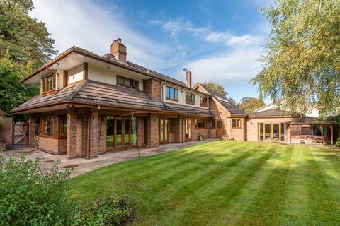 6 bedroom detached house for sale - Walton Lane, Brocton