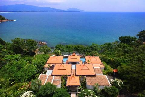 6 bedroom villa - Thalang, , Thailand