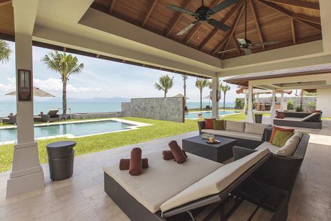 14 bedroom villa - Ko Samui, , Thailand