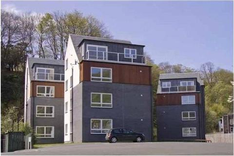 3 bedroom apartment - Wilderhaugh Court, Galashiels, TD1