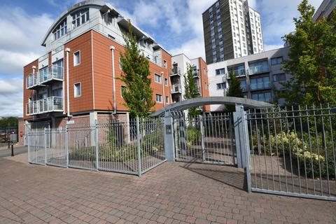 2 bedroom apartment for sale - Wolsey Street, Ipswich IP1 1AF