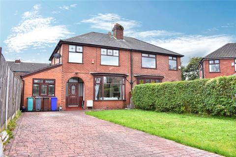 3 bedroom semi-detached house for sale - Maple Grove, New Moston, Manchester, M40