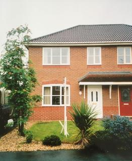 3 bedroom semi-detached house to rent - Stanley Park Drive, Saltney, Chester