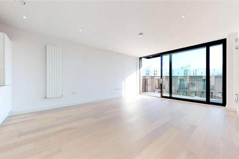 2 bedroom flat for sale - Admiralty, N Woolwich Road, E16